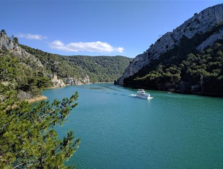 Private Krka Waterfalls National Park Tour from Zadar