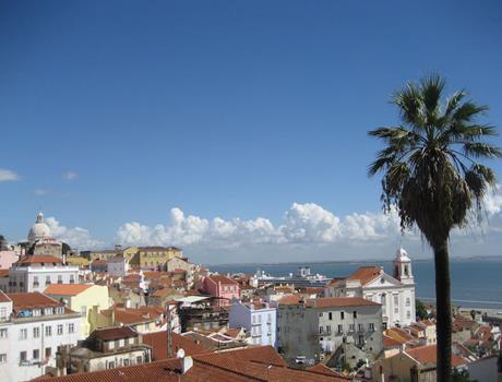 Lisbon Experience: Half Day Private Tour