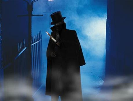Jack The Ripper - Walking Tour in London