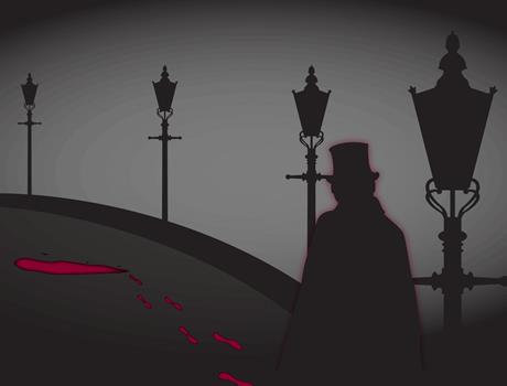 Jack the Ripper Evening Tour with Fish & Chip from London