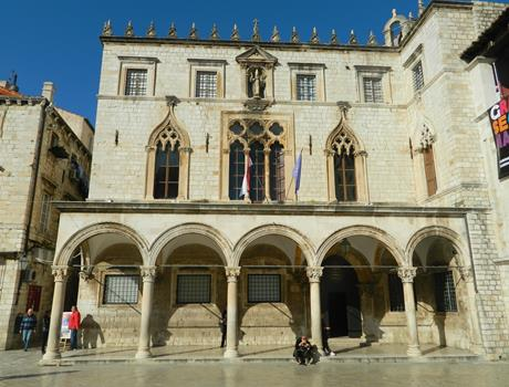 Great Experience: Medieval Dubrovnik Walking Tour