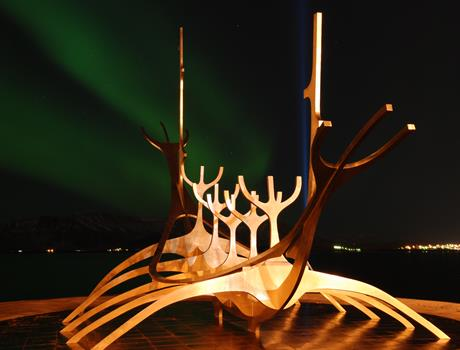 Whales & Northern Light: Tour from Reykjavik