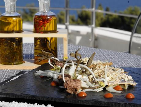 Traditional Cooking Classes in Trogir