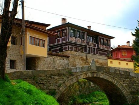 Old Town Koprivshtitsa Private Full Day Trip from Sofia