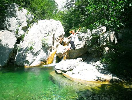 Private Full Day Experience in Paklenica National Park from Zadar