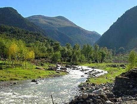 Ourika Valley Full Day Tour from Marrakesh