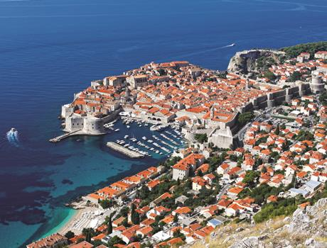 Fantastic Panorama Tour of Dubrovnik