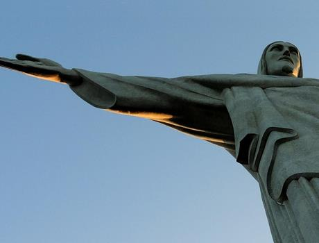 Private Tour of Rio with Christ Redeemer Tickets