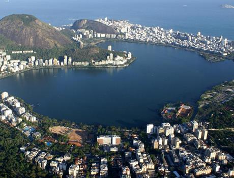 Panoramic Tour of Rio de Janeiro + Visit to Sugar Loaf and Corcovado Mountain