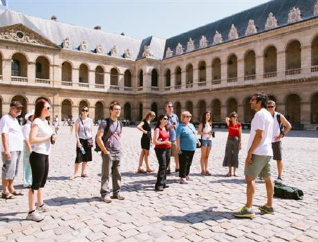 Paris: French Revolution Walking Tour