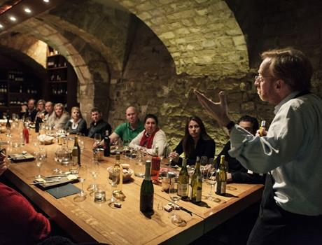 Paris: French Wine Masterclass & Tasting