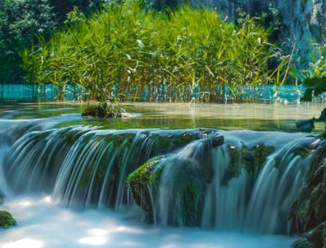 Plitvice Lakes day trip from Makarska Riviera