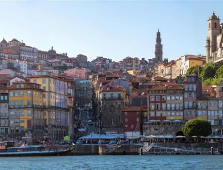 Remarkable Porto 4-hour City Tour