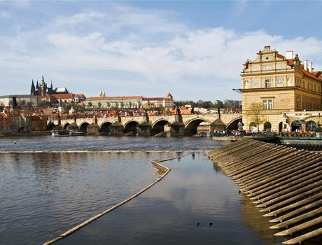 Prague - The Grand City Tour
