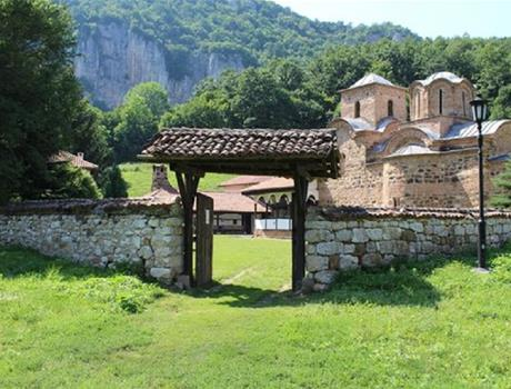 Private One Day Tour in Bulgaria and Serbia from Sofia