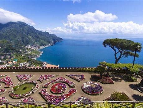 Private Full Day Tour to Amalfi Coast from Sorrento