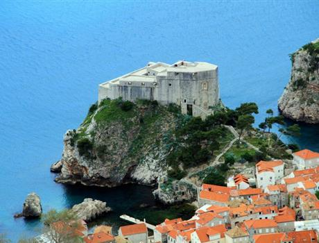 Private Tour - Dubrovnik Panorama
