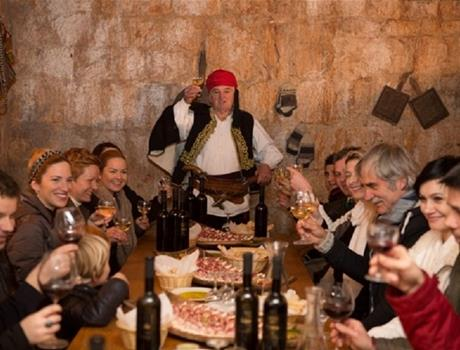 Private Tour: Wine Tasting Tour of Imotski from Split