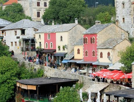Private Tour to Mostar & Medjugorje from Dubrovnik