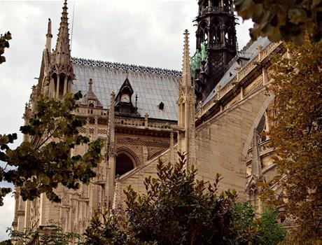 Private Walking Tour: Jewish History from Paris