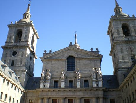 Royal Monastery of El Escorial & Valley of the Fallen & Toledo Tour from Madrid