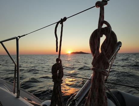 Sailing Tour from Split - Enjoy Sunset