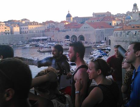Short History Walking Tour of Dubrovnik