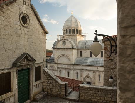 Private Šibenik Walking Tour
