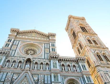 Skip the Line Tickets with Guide: Giotto Bell Tower, Opera del Duomo Museum & Baptistery in Florence