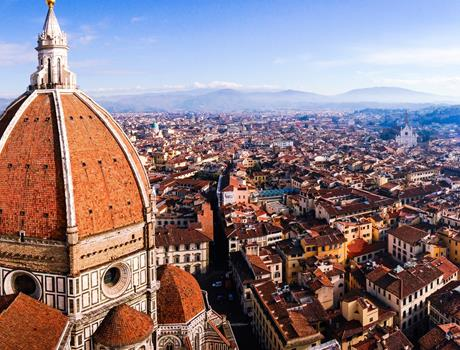 Guided Visit: Duomo Complex & Restoration Workshop with Skip the Line Tickets from Florence