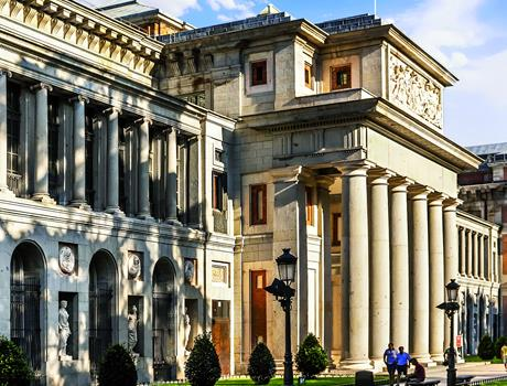 "Prado Museum ""Skip the Line"" Guided Tour from Madrid"