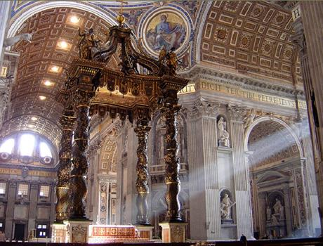 Skip the Line Tour in Rome: Vatican Museum, Sistine Chapel & St Peter's Basilica Tour