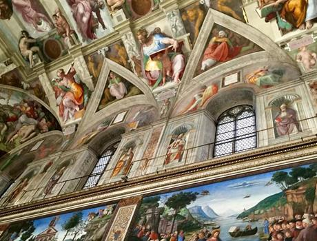 Vatican Museums at your Pace (Skip-the-line Ticket Only)
