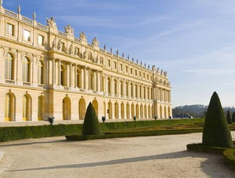 Skip the Line: Versailles Half Day Guided Tour