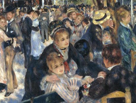 Skip the line - Musée d'Orsay Guided Tour from Paris