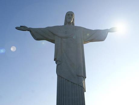 Small Group Tour in Rio: Christ Redeemer Statue & Selaron Steps with optional  Sugar Loaf Express