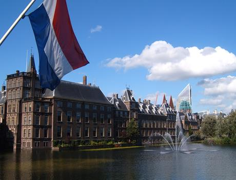 Small Group Trip to Rotterdam, Delft and The Hague from Amsterdam
