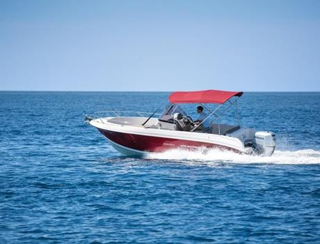 Private Tour in Dubrovnik by Speedboat Atlantic Open 670 (for up to 8 people)