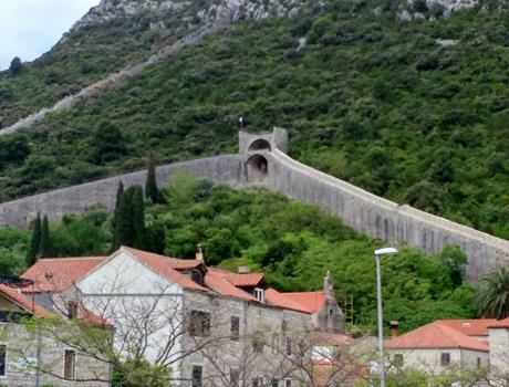 Taste of Dalmatia from Dubrovnik - Visit Ston and Orašac