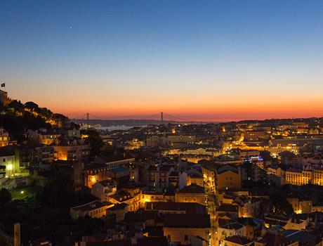 Sunset Fado & Tapas by Lisbon Urban Adventures