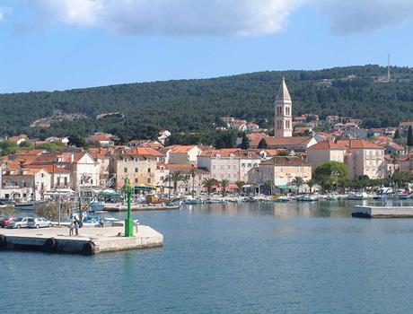 Tour of Brač Island from Split