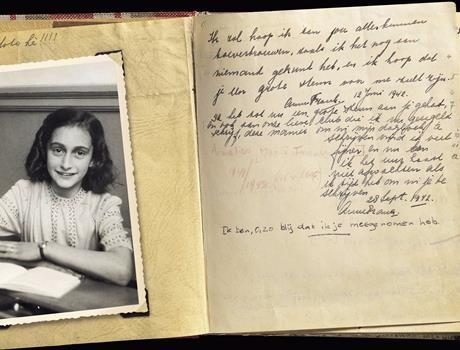 Walking Tour: Anne Frank Story in Amsterdam