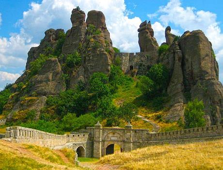 The Bizarre Belogradchik Rocks and Fortress Private Day Trip from Sofia