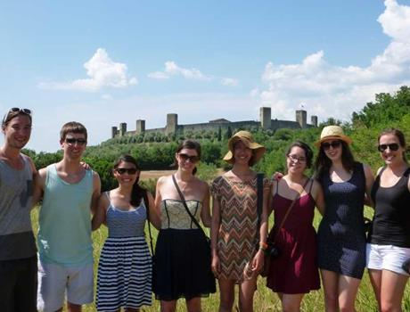 Full Day Tour The Tuscany Experience from Florence