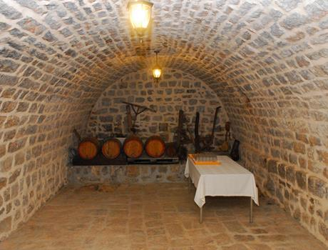Tour to agritourism Household Vranovici from Tivat