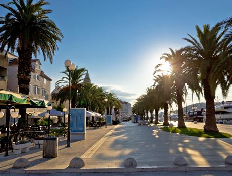 Guided Tour of Trogir