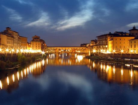 Typical Dinner & Concert in the Heart of Florence - Italian Opera Arias & Neapolitan Songs