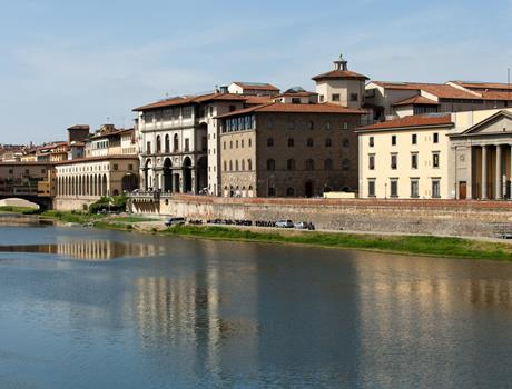 Reservation & Ticket Uffizi Gallery in Florence - Skip the unbooked line