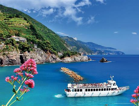 2 Day Combo Package: Cinque Terre and Tuscany from Florence