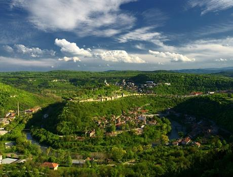 Veliko Tarnovo and Arbanasi - Full Day Tour from Sofia